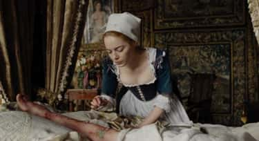 The Favourite is listed (or ranked) 2 on the list 13 Pretty Accurate Movies About Historical Illnesses