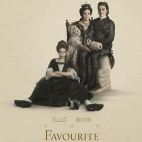 The Favourite is listed (or ranked) 2 on the list The Best Olivia Colman Movies