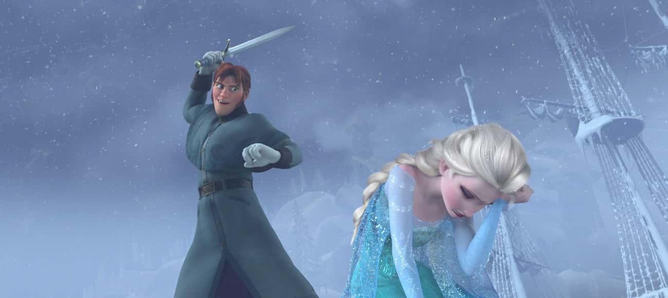 Hans - 'Frozen'