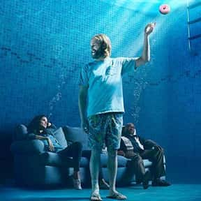 Lodge 49 is listed (or ranked) 22 on the list The Best Current Shows That Deal with Millennial Stuff