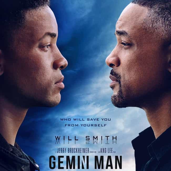 Gemini Man is listed (or ranked) 1 on the list The Biggest Box Office Bombs of 2019, Ranked