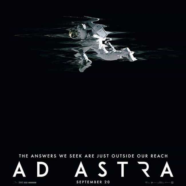 Ad Astra is listed (or ranked) 3 on the list The Best Movies Directed By James Gray