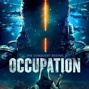 Occupation is listed (or ranked) 11 on the list The Best Alien Movies Streaming On Netflix