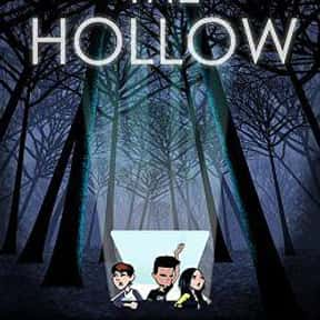 The Hollow is listed (or ranked) 15 on the list The Best Animated Shows On Netflix