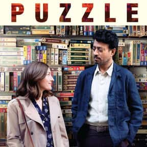 Puzzle is listed (or ranked) 10 on the list The Best Movies About a Midlife Crisis in Women