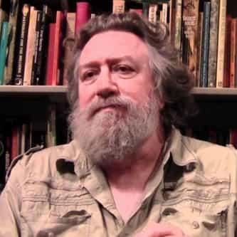 Randall Carlson