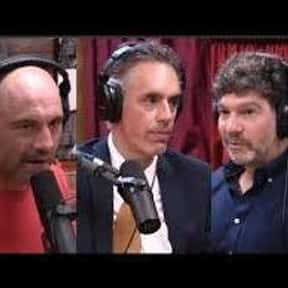 Bret Weinstein And Jordan Pete is listed (or ranked) 19 on the list The Best Joe Rogan Podcast Guests