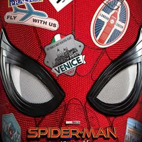 Spider-Man: Far From Home is listed (or ranked) 10 on the list The Highest-Grossing PG-13 Rated Movies Of All Time