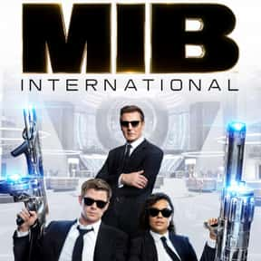 Men in Black International is listed (or ranked) 22 on the list The Best Intelligent Alien Movies of All Time