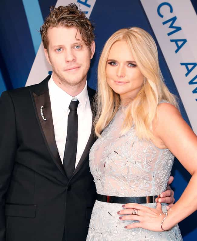 Anderson East is listed (or ranked) 2 on the list Miranda Lambert Loves and Hookups