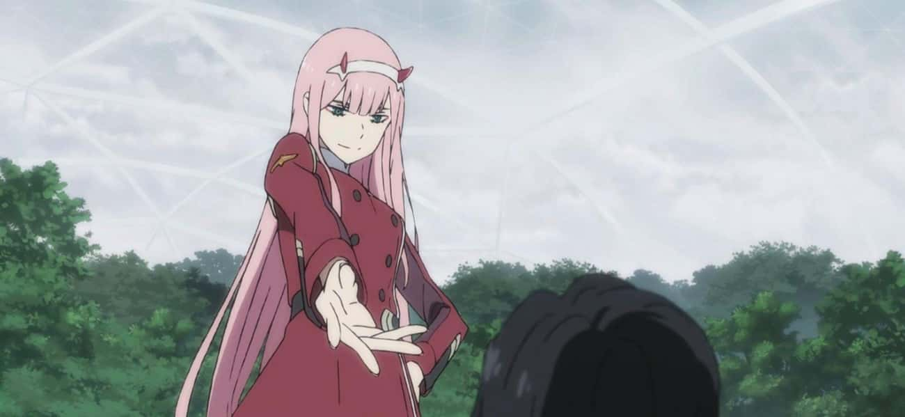 Darling in the Franxx is listed (or ranked) 3 on the list The 13 Best Anime Like Kill La Kill