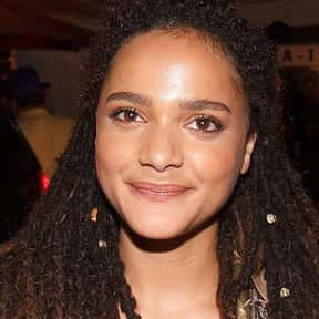 Sasha Lane is listed (or ranked) 23 on the list The Best Black Actresses Under 25