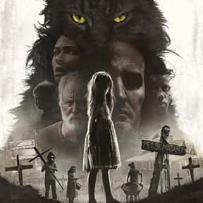 Pet Sematary is listed (or ranked) 21 on the list Horror Movie Reboots No One Ever Asked For