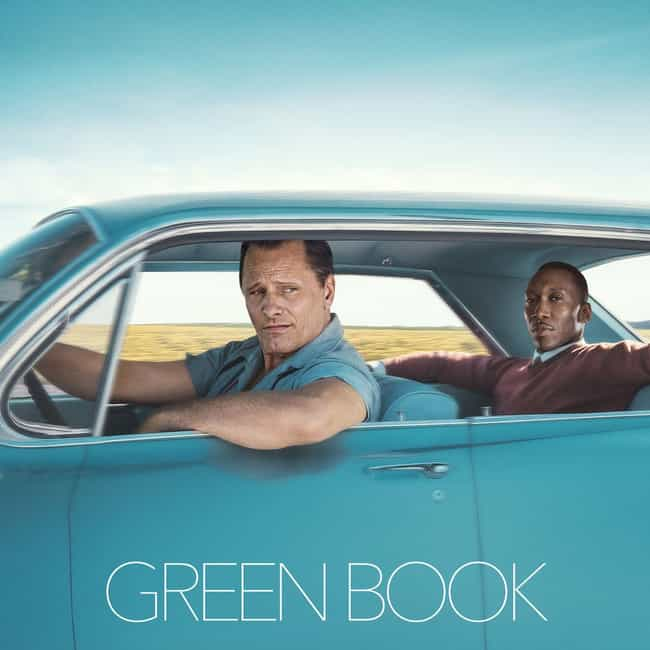 Green Book is listed (or ranked) 4 on the list What Will Win Best Picture At The 2019 Oscars?