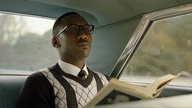 Green Book is listed (or ranked) 2 on the list Films About Historical Figures That Got Blasted By Their Family & Friends