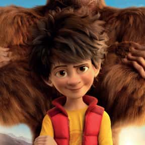 The Son of Bigfoot is listed (or ranked) 17 on the list The Best Kids & Family Movies On Amazon Prime Video