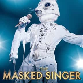 The Masked Singer is listed (or ranked) 12 on the list The Best Reality Shows Currently on TV