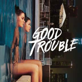 Good Trouble is listed (or ranked) 24 on the list The Best New Teen TV Shows of the Last Few Years