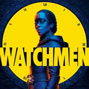 Watchmen is listed (or ranked) 22 on the list The Best TV Shows You Can Watch On HBO Max