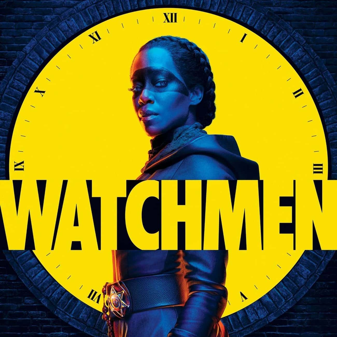 Watchmen is listed (or ranked) 3 on the list What To Watch If You Love 'Lovecraft Country'