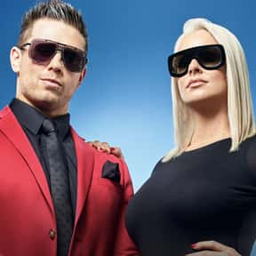 Miz & Mrs. is listed (or ranked) 20 on the list The Best New Reality TV Shows of the Last Few Years