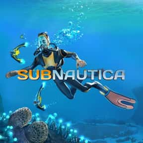 Subnautica is listed (or ranked) 2 on the list The Most Popular Indie Video Games Right Now