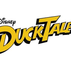 DuckTales is listed (or ranked) 1 on the list The Best New Animated TV Shows of the Last Few Years