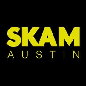 SKAM Austin is listed (or ranked) 20 on the list The Best TV Shows Set In Texas
