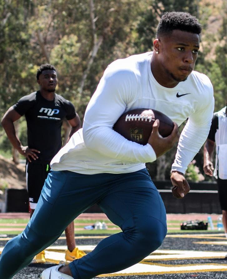 Random Athlete Signed To Jay-Z's Roc Nation Sports