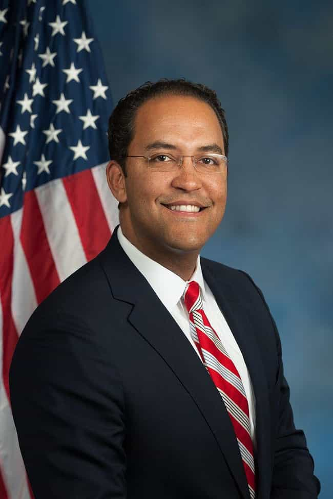 Will Hurd is listed (or ranked) 4 on the list The Best Basketball Players Among Current Members of Congress