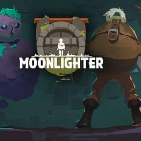 Moonlighter is listed (or ranked) 12 on the list Awesome Games You Need To Play If You Loved 'Wattam'
