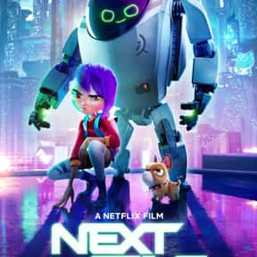 Next Gen is listed (or ranked) 17 on the list The Best Children's and Kids' Movies on Netflix
