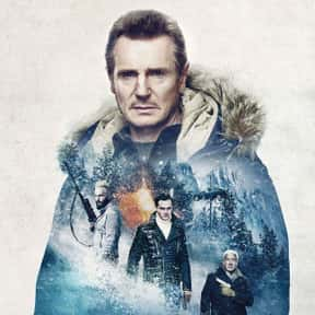 Cold Pursuit is listed (or ranked) 4 on the list The Best Action Thriller Movies Rated R