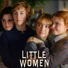 Little Women is listed (or ranked) 18 on the list The Best Emma Watson Movies