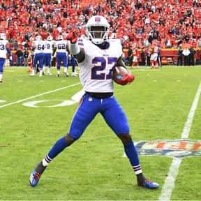 Tre'Davious White is listed (or ranked) 2 on the list Who is the Best Cornerback in the NFL Right Now?