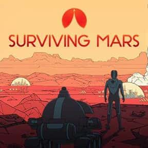 Surviving Mars is listed (or ranked) 23 on the list The Best Xbox One Simulation Games