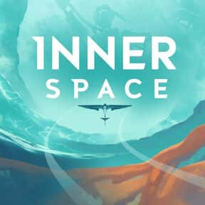 InnerSpace is listed (or ranked) 22 on the list The Best Indie Games on Xbox Game Pass