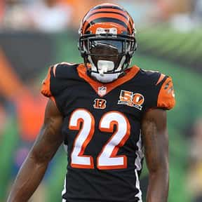 William Jackson III is listed (or ranked) 24 on the list Who is the Best Cornerback in the NFL Right Now?