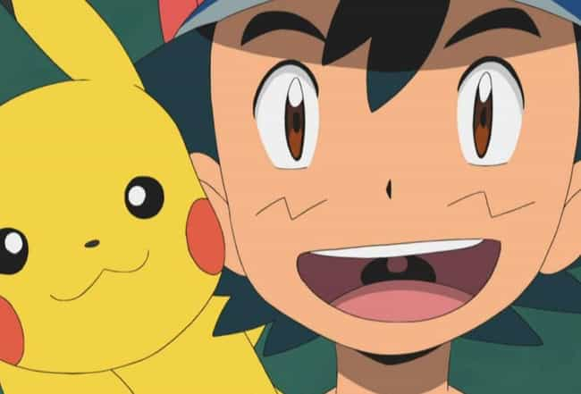Pokémon Sun and M... is listed (or ranked) 4 on the list The 13 Best Anime Like Beyblade Burst