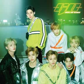 NCT Dream is listed (or ranked) 15 on the list The Best K-Pop Groups of All Time