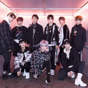 NCT 127 is listed (or ranked) 13 on the list The Best K-Pop Groups of All Time