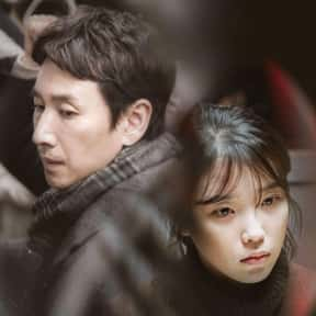 My Mister is listed (or ranked) 9 on the list The Most Tragically Beautiful Korean Dramas Ever