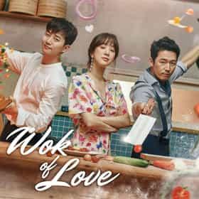 Wok of Love