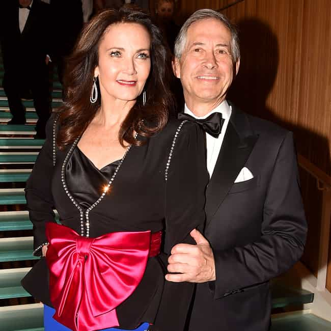 Robert A. Altman is listed (or ranked) 1 on the list Lynda Carter Loves and Hookups