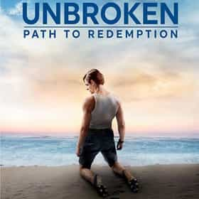Unbroken: Path to Redemption