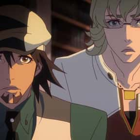 Tiger & Bunny is listed (or ranked) 24 on the list The Best Science Fiction Anime on Hulu