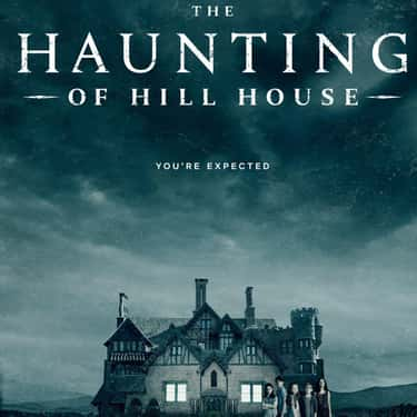 The Haunting Of Hill House is listed (or ranked) 1 on the list What To Watch If You Love 'Castle Rock'