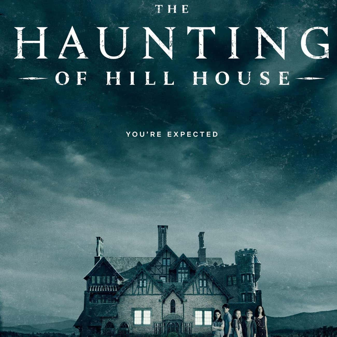The Haunting of Hill House is listed (or ranked) 2 on the list What To Watch If You Love 'Lovecraft Country'