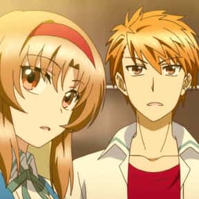 D-Frag! is listed (or ranked) 8 on the list The Best Anime Like Grand Blue
