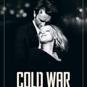 Cold War is listed (or ranked) 12 on the list The Best Foreign Films Of The 2010s Decade